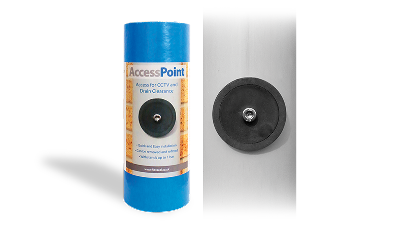 Flexseal Access Points