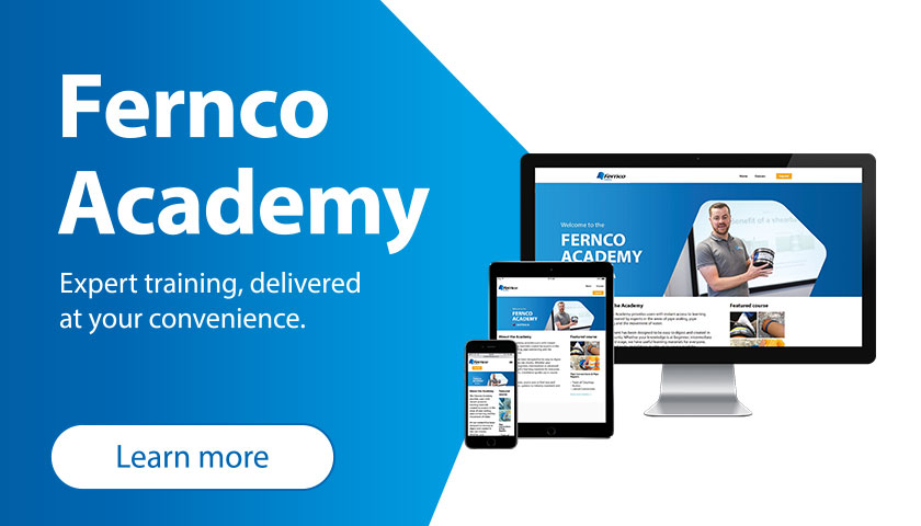 Find out more about the Fernco Academy